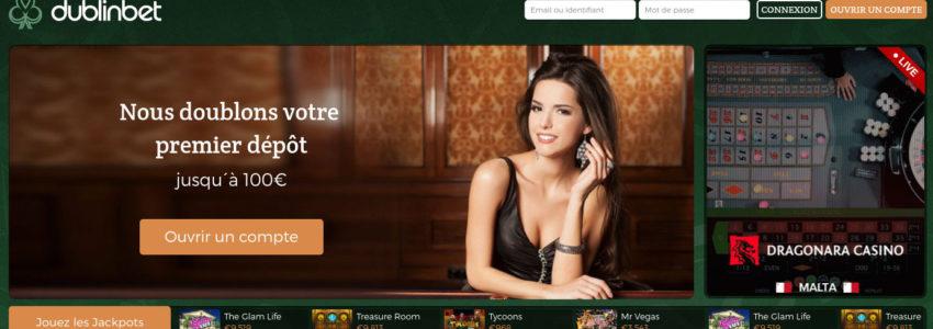 Pourquoi Jouer au Blackjack au Dublinbet Casino